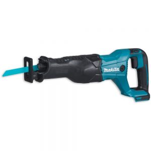 Makita DJR186Z 18v LXT XPT Cordless Reciprocating Saw Body Only