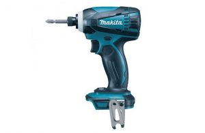 Makita DTD146 LXT Body Only Cordless 18 V Li-ion Impact Driver