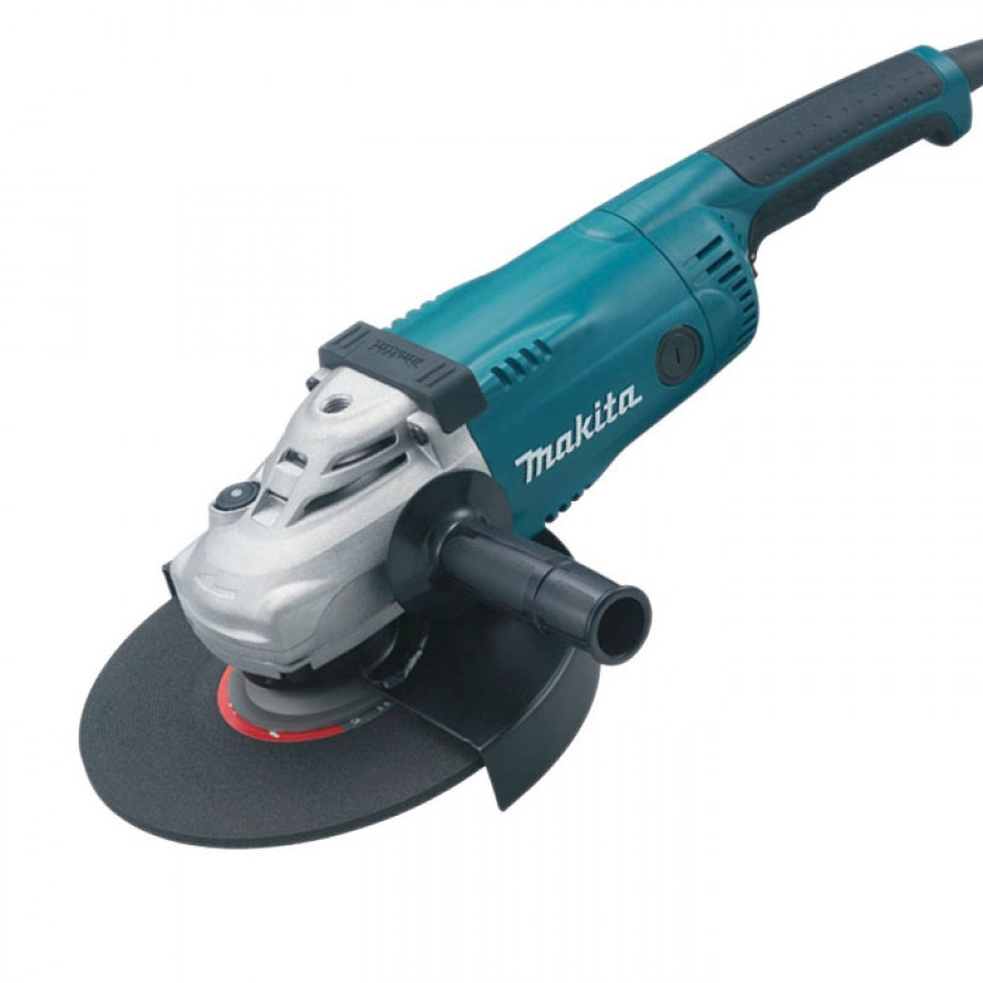 makita ga9020 230 mm angle grinder 240v altis industries ltd. Black Bedroom Furniture Sets. Home Design Ideas