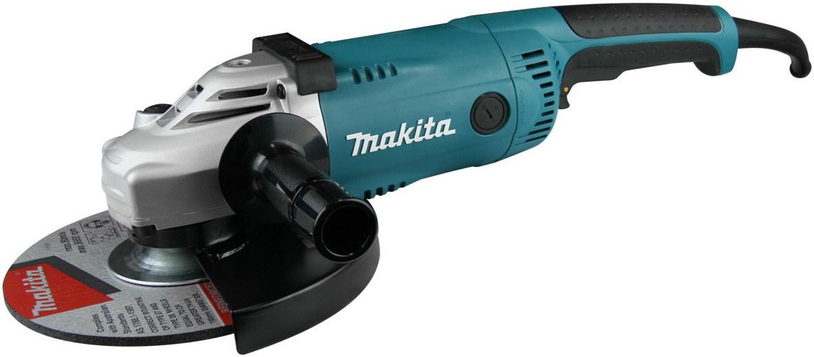 Makita Ga9020 230 Mm Angle Grinder 110v Altis Industries Ltd