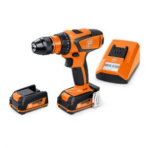 FEIN ASCM 12v Cordless Drill / Driver - 4 Speeds