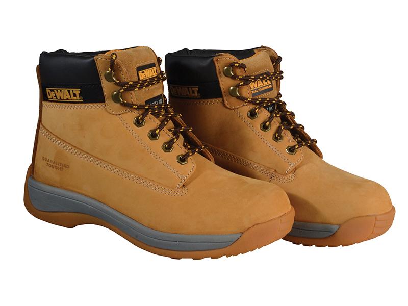 443b39f8804d Apprentice Hiker Wheat Nubuck Boots UK 8 Euro 42 DEWAPPRENT8 - Altis ...