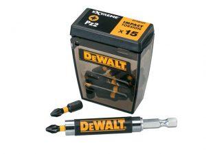 DEWALT HSS G Jobber Drill Bit 14.0mm OL:60mm WL:108mm DEWDT5228QZ