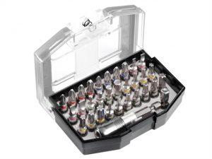 Wera WER057646 840//4 Impaktor Insert Bit Hex-Plus 6mm x 50mm Box 5