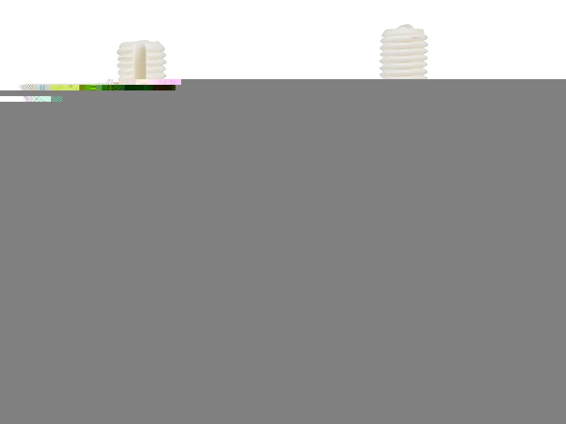 NietFullThings Edelstahl-Kette V4A Lang-gliedrig vielen Laengen und Staerken am Stueck Anker-Kette DIN 5685 DIN 763 Meterware rostfrei NIRO INOX Gliederkette Absperrkette Bojenkette