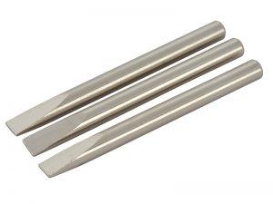 Faithfull Aluminium Rivets 4mm x 7mmShort Bulk Pack of 1000